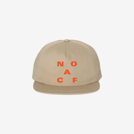 The 1975: NOACF FLAT BRIM HAT
