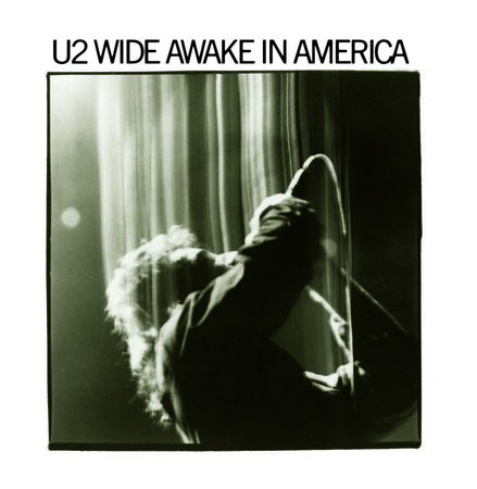 U2: Wide Awake In America (12