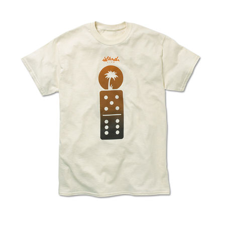Island Records: Island Life: Domino T-shirt