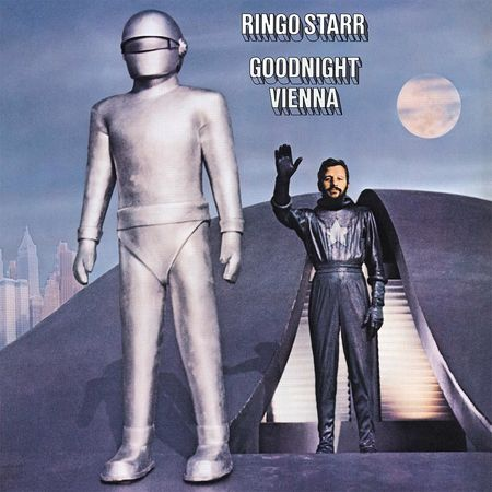 Ringo Starr: Goodnight Vienna
