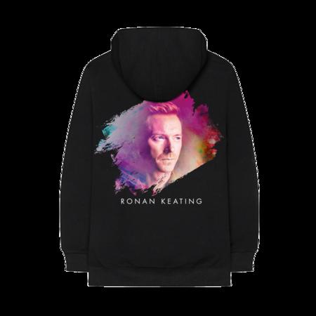 Ronan Keating: TWENTY TWENTY HOODIE