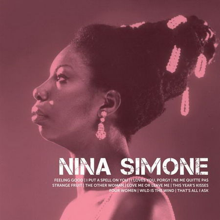 Nina Simone: Icon (CD)