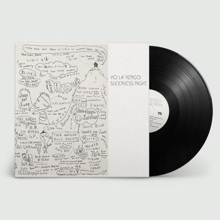 Yo La Tengo: Sleepless Night: Limited Edition 12