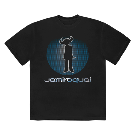 Jamiroquai: Travelling Without Moving Anniversary T-Shirt