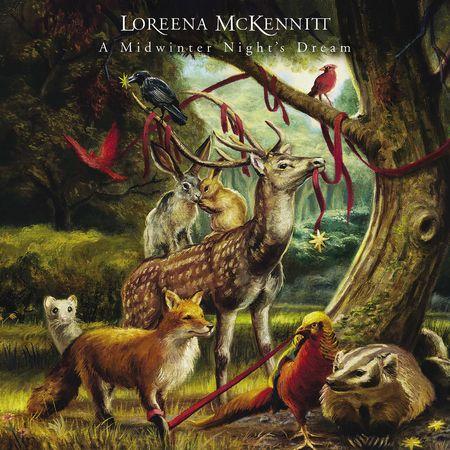 Loreena McKennitt: A Midwinter Night's Dream