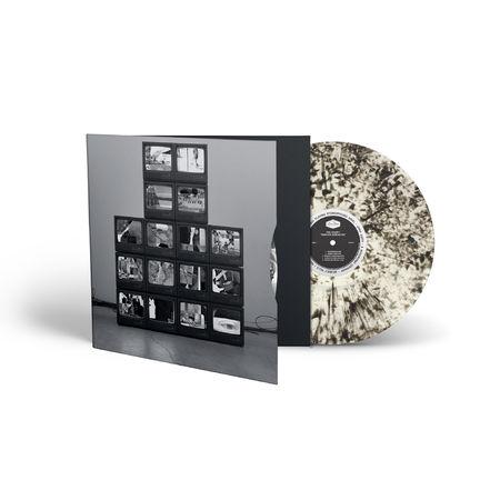 Rise Against: Nowhere Generation: Recordstore Exclusive Deluxe Black Dust Vinyl LP + 7