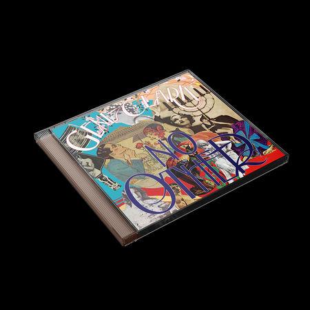 Gene Clark: No Other CD