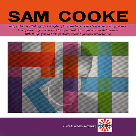 Sam Cooke: Hit Kit