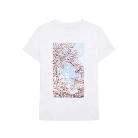 Shawn Mendes: Lost In Japan White T-Shirt - M