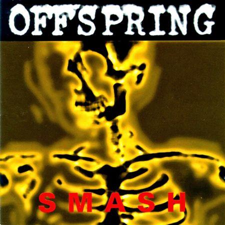 The Offspring : Smash