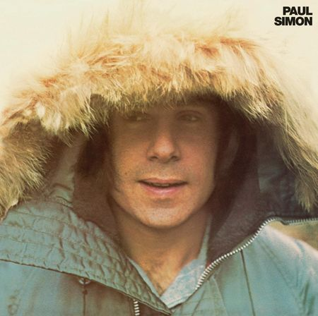 Paul Simon: Paul Simon: Vinyl LP