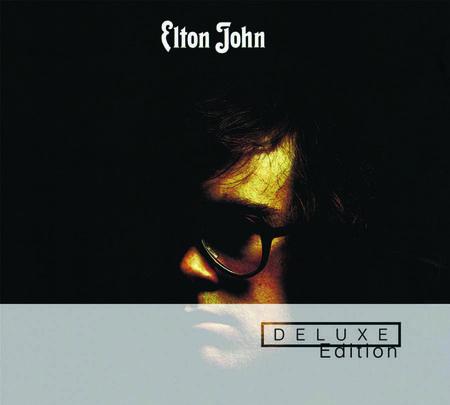 Elton John: Elton John (Deluxe Edition)