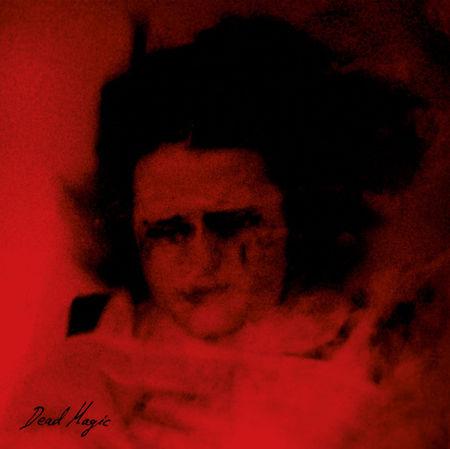 Anna von Hausswolff: Dead Magic