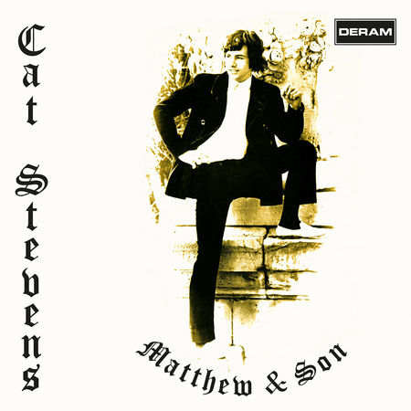 Cat Stevens: Matthew & Son (LP)