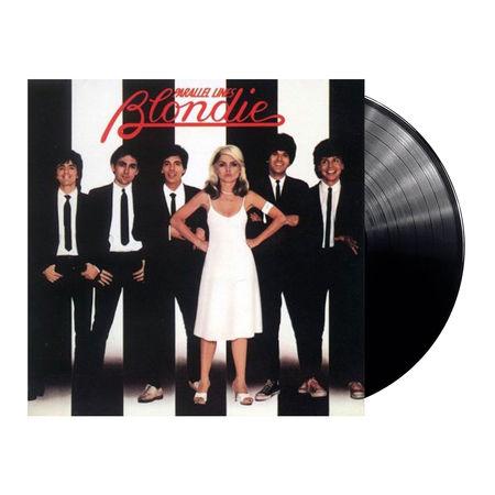Blondie: Parallel Lines