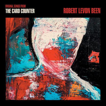 Robert Levon Been: Original Songs From The Card Counter: CD