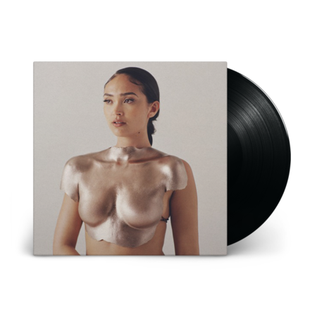 Joy Crookes: Skin: Black Vinyl LP