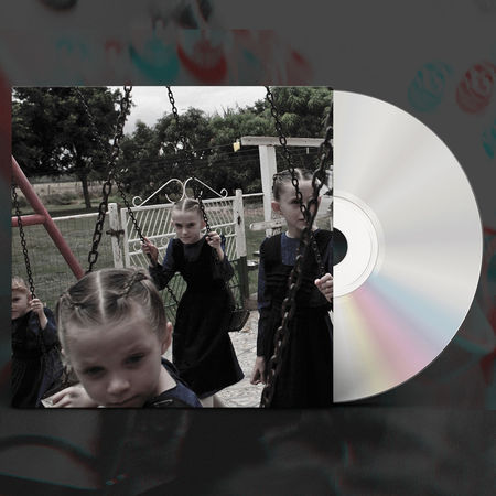 Crystal Castles: Amnesty (I) CD