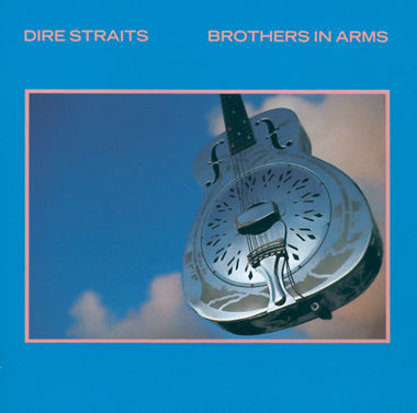 Dire Straits: Brothers In Arms - LP
