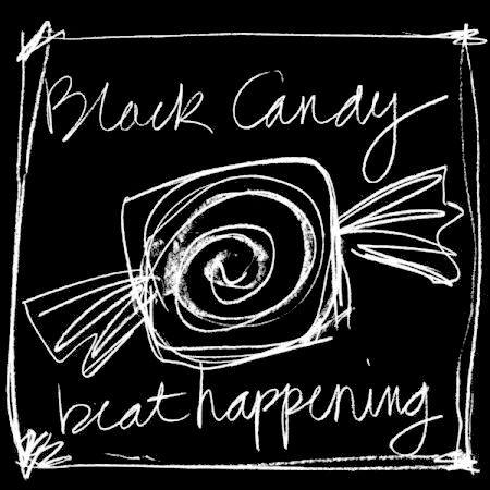 Beat Happening: Black Candy