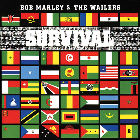 Bob Marley and The Wailers: Survival (Remastered)