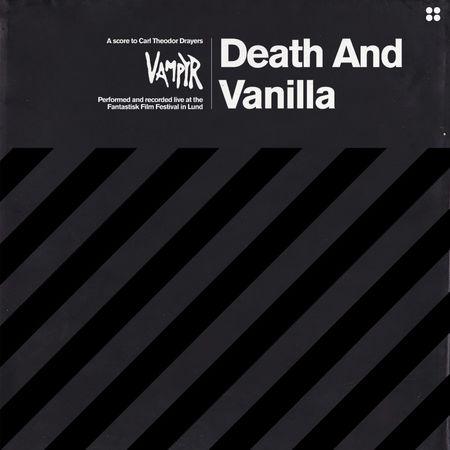 Death And Vanilla: Vampyr: Black & White Marbled Vinyl