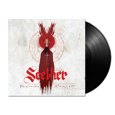 Seether: Poison The Perish
