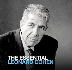 Leonard Cohen: The Essential Leonard Cohen