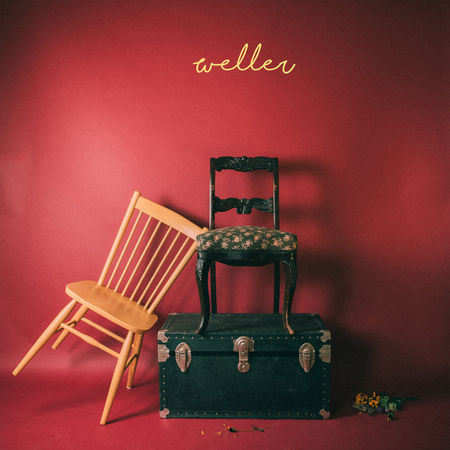 Weller: Weller: Yellow Vinyl