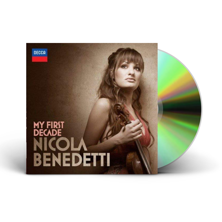 Nicola Benedetti: My First Decade