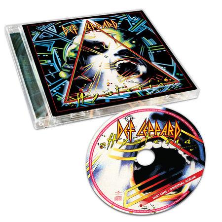 Def Leppard: Hysteria 30th Anniversary Edition