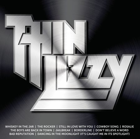 Thin Lizzy: ICON