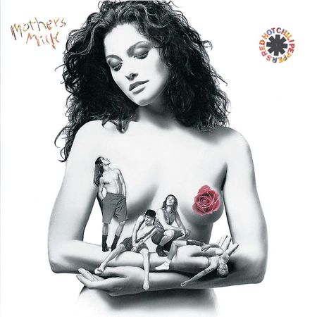 Red Hot Chili Peppers: Mothers Milk