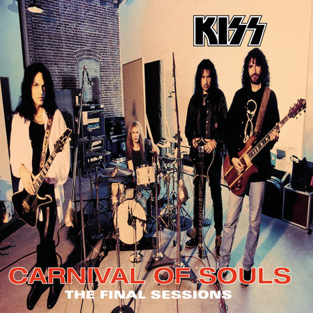 Kiss: Carnival Of Souls The Final Sessions