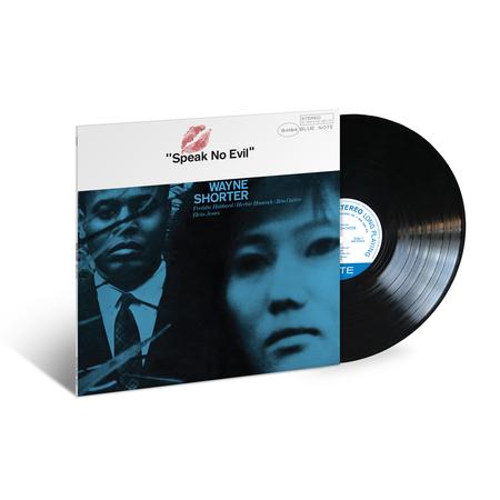 Wayne Shorter: Speak No Evil (Blue Note Classic Vinyl Edition)