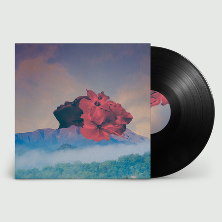 Zara McFarlane: Songs of an Unknown Tongue: Signed Vinyl