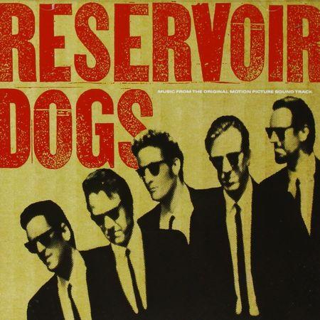 Soundtrack: Reservoir Dogs Soundtrack