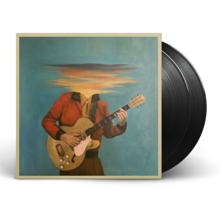 Lord Huron: Long Lost LP