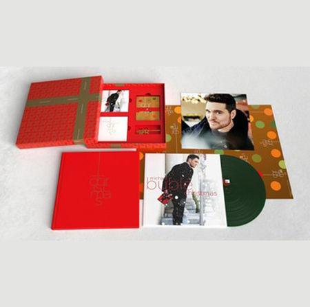 Michael Bublé: Christmas: Super Deluxe Boxset