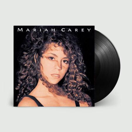 Mariah Carey: Mariah Carey: Vinyl Reissue