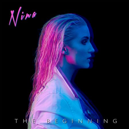 NINA: The Beginning: Limited Edition Neon Pink Vinyl