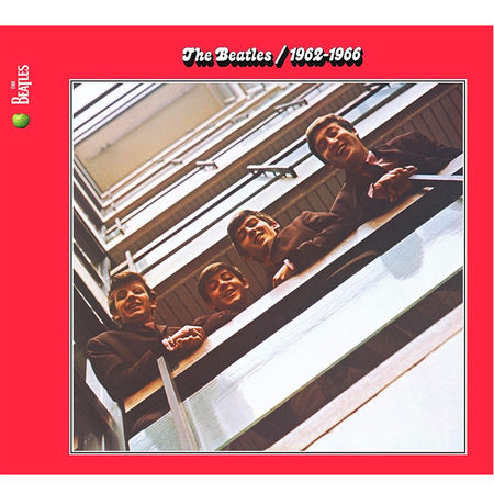 The Beatles: 1962 - 1966: Remastered