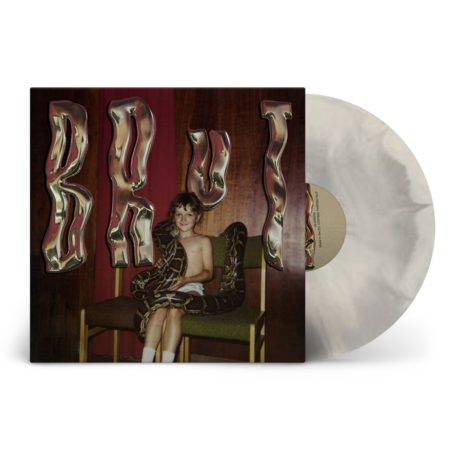 Brodka: BRUT: Limited Edition Marble Vinyl LP