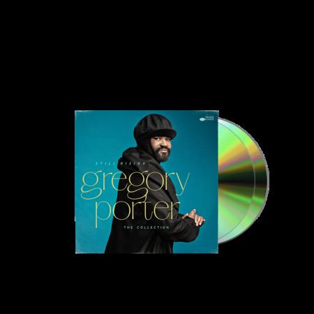 Gregory Porter: Still Rising 2CD