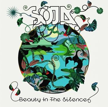 SOJA: Beauty In The Silence: CD