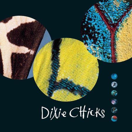 Dixie Chicks: Fly: Vinyl LP