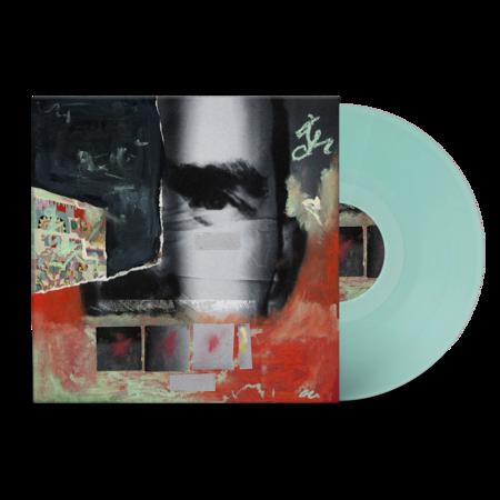 Jordan Rakei: What We Call Life: Signed Exclusive Pistachio Green Vinyl LP