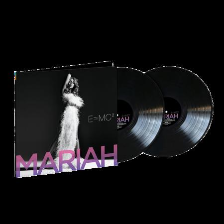 Mariah Carey: E=MC2