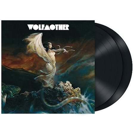 Wolfmother: Wolfmother (2LP)
