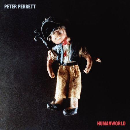 Peter Perrett: Humanworld